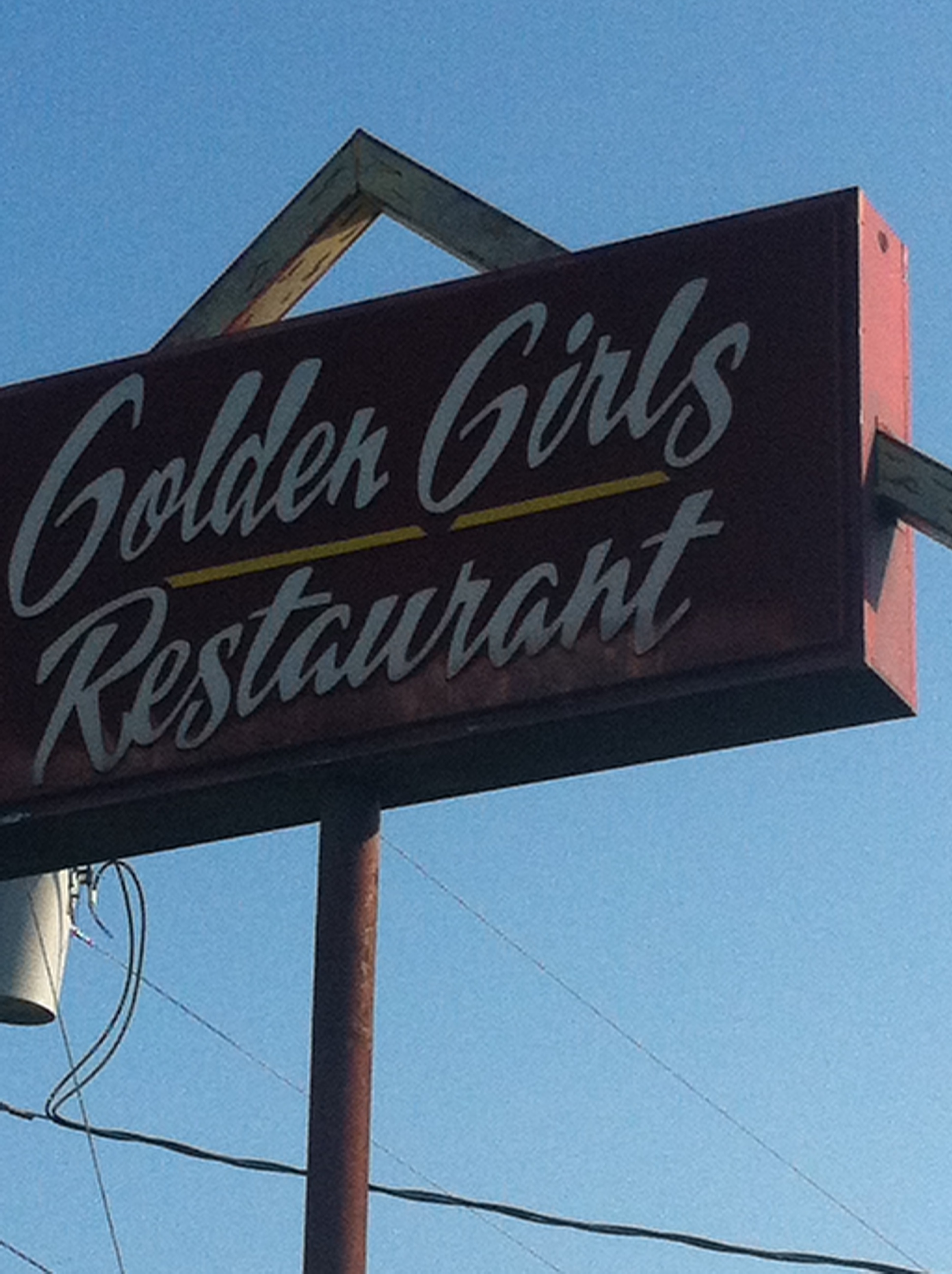 Golden Girls Restaurant | recipesfrommykitchen