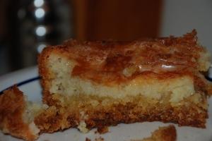 Gooey Butter Cake Recipe Yellow Cake Mix