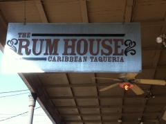 """The Rum House"" Magazine Street"